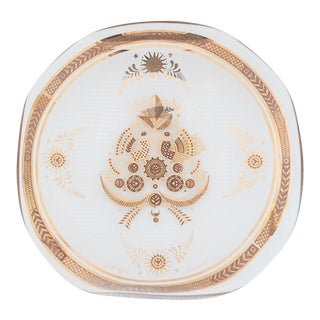 Georges Briard Curved Plate Sonata