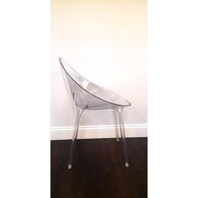 Image of Kartell Mr Impossible Chair