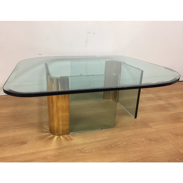 Leon Rosen Pace Coffee Table - Image 2 of 9