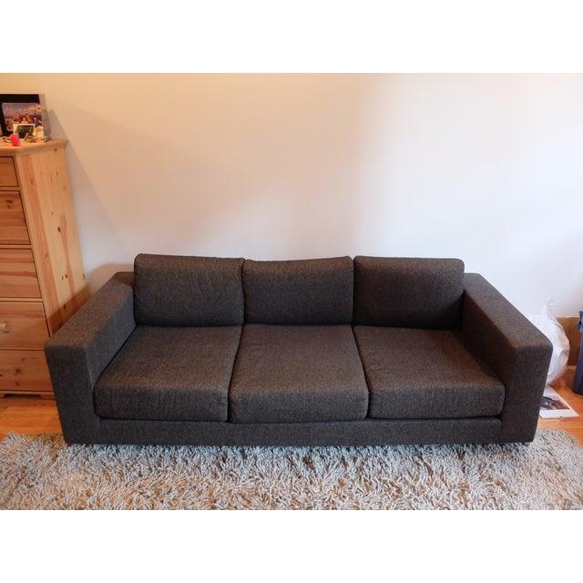 Gus Modern Davenport Sofa - Image 2 of 5
