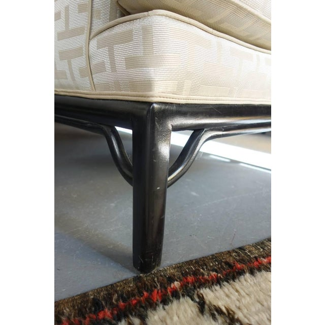 Classic Mid-Century Chairs - A Pair - Image 5 of 8