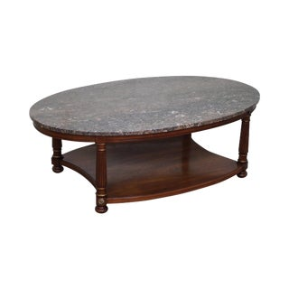 Heritage French Empire Style Coffee Table