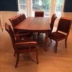 Image of Pompanoosuc Mills Highgate Dining Set