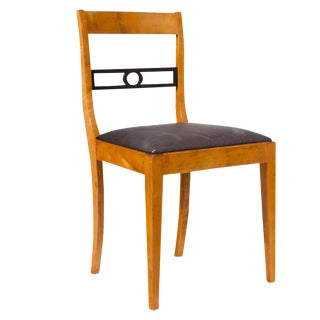 Swedish Biederemeier Side Chair