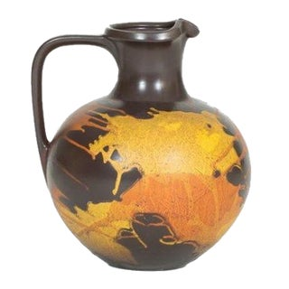 Royal Haeger Ceramic Pitcher