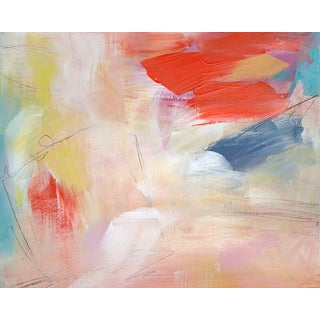 "Signed Art Print ""Sunbathing"" by Julia Contacessi"