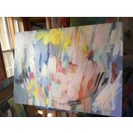 Image of Large Original Painting by Brenna Giessen