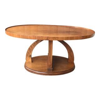 Swedish Art Deco Coffee Table