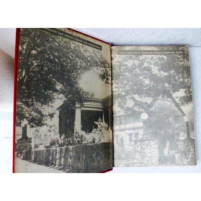 Elbert Hubbard Bookends - Image 6 of 11