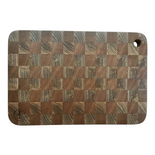Hardwood Cutting Boards / Serving Boards