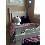 "Image of Maine Cottage ""Lizzie"" Fairytale Twin Bedframe"