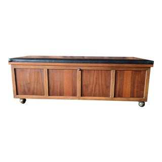 Lane Cedar Lined Blanket Chest/Bench