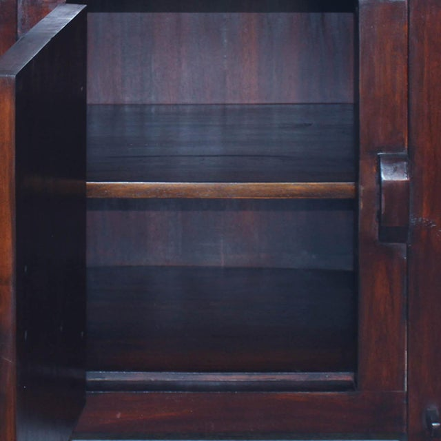 Image of Japanese Shinto Side Chest