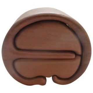 Mid-Century Ring Box by Richard Rothbard