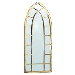 Architectural Mirror Frame