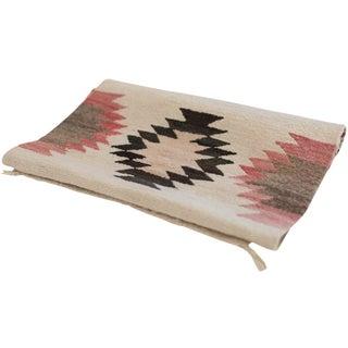 Navajo Diamond Textile