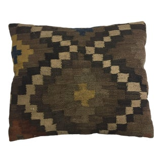 Antique Southwestern Rug Pillow