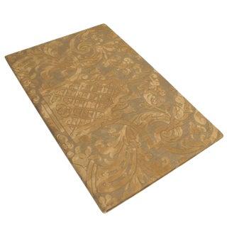 Fortuny Fabric Covered Portfolio