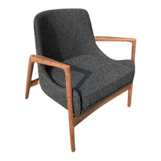 Mid Century Style Larsen Seal Chair