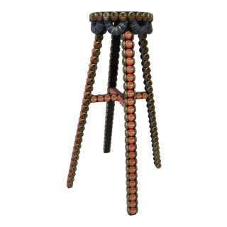 Bottle Cap Plant Stand