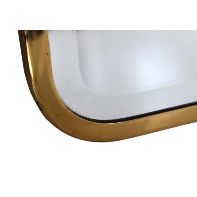 Image of Brasscrafters Bevel Mirror
