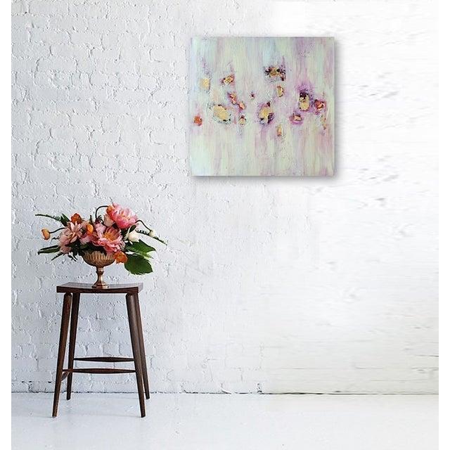 Image of 'WALTZiNG MATiLDA' Original Abstract Painting