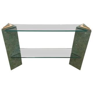 Tavola by Oggetti Hallway Console Table