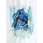 Image of Acrylic Abstract Painting - Calm