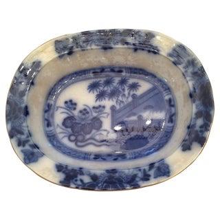 Samuel Alcock Decorative Plate