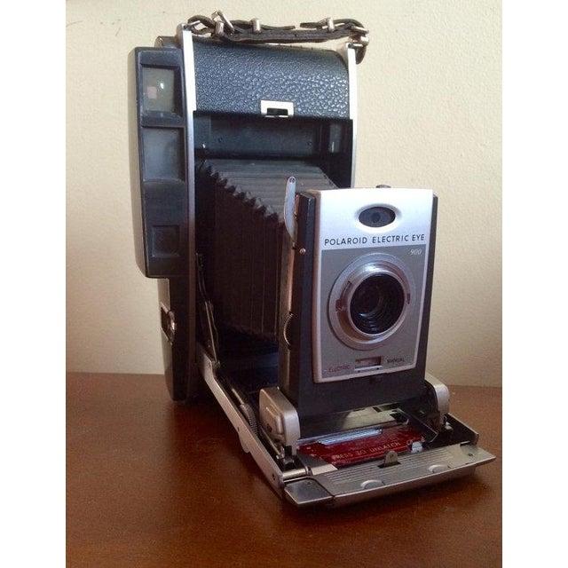 Polaroid 900 Electric Eye Land Camera - Image 2 of 6