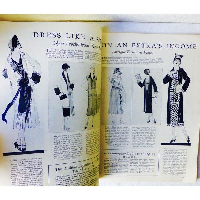Photoplay Magazine, Norman Shearer, 1925 - Image 7 of 11