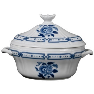 Ginori Covered Tureen