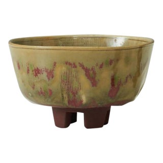 Wilhelm Kage bowl for Farsta