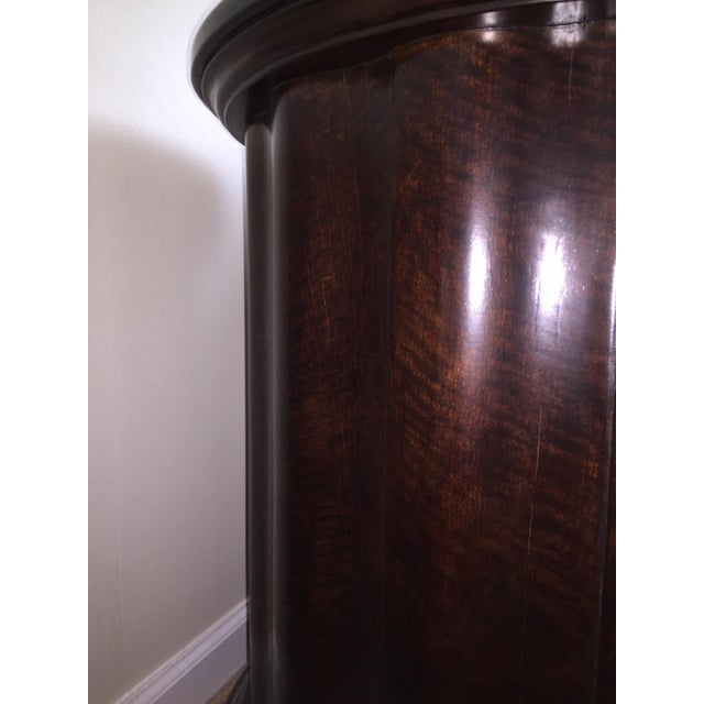 Baker Furniture End Table Library - Image 3 of 10