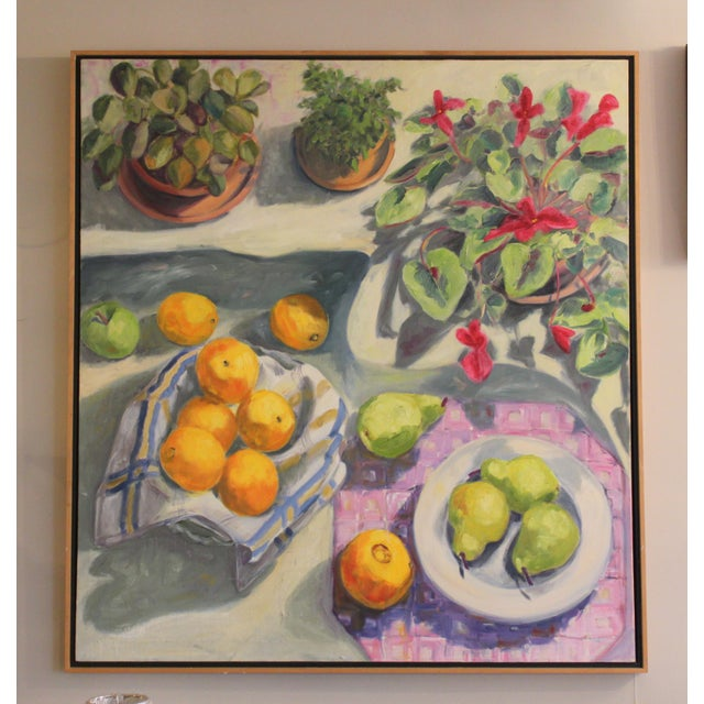 Still Life Painting - Image 2 of 5