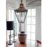 Image of Large Copper and Zinc French Lantern