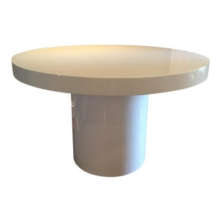 Modloft Round Dining Table