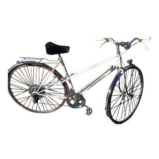 Peugeot Vintage 1970's Bicycle