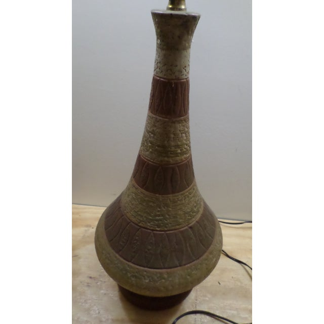 """Image of """"Genie Bottle"""" Table Lamp"""