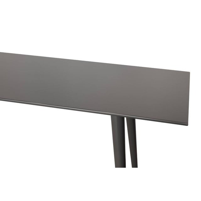 Image of Maxim Lacquered Console