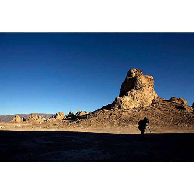 Image of Trona Pinnacles