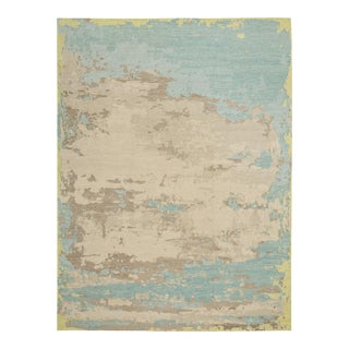 Earth Elements Collection Spearmint Carpet