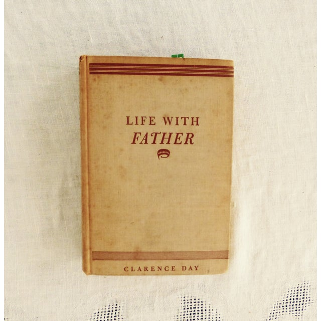 Life With Father, 1935, 1st Edition - Image 2 of 8