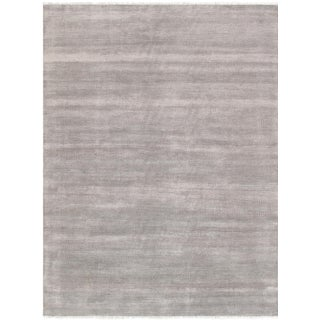 "Pasargad Transitiona Silk & Wool Rug - 8'10"" X 12'0"""