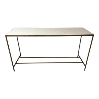 Console Table by Oly Studio