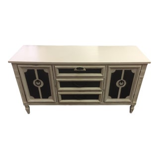 Vintage Shabby Chic Buffet