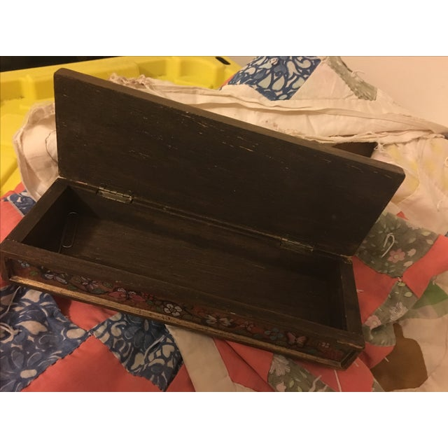 Robert Weiss Jewelry Box - Image 6 of 7