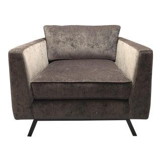 Weiman Home Miles Velvet Chair