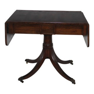 19th Century Regency Table