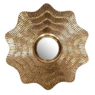 Sydney Mod Aubrey Clad Mirror
